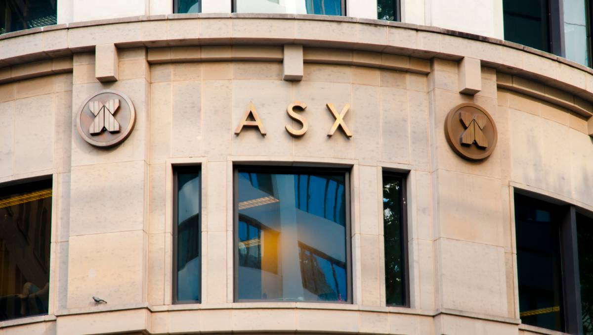 ASX finishes worst week in over 11 years