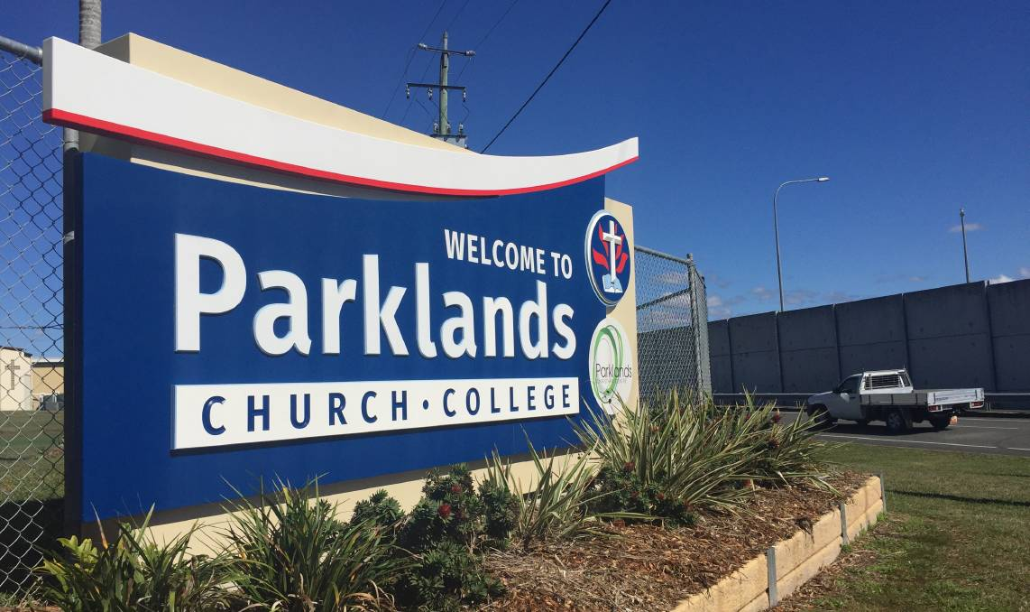 Another round: More testing will take place for Parklands Christian College students, staff and parents.