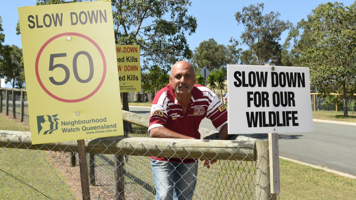 Speedsters put Mundoolun neighbours at risk